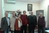 Πάτρα: Ο Κώστας Χριστόπουλος στην 'Κιβωτό της Αγάπης' και το 'Άσυλο Ανιάτων'
