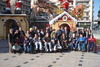 Πάτρα: Γεύμα από τον Εμπορικό στα παιδιά του Συλλόγου 'Φιλοξενία'