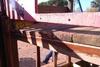 Πάτρα: Σήματα κινδύνου στη παιδική χαρά του ΟΛΠΑ - Δείτε φωτογραφία