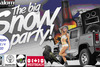 The Big Snow Party @ Χιονοδρομικό Κέντρο Καλαβρύτων