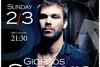 Giorgos Sabanis @ Romeo +
