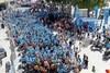 Στην Πάτρα το «Run Greece»