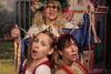 Θεατρική παράσταση: 'Χάνσελ και Γκρέτελ' @ Θέατρο 'Θυμέλη - Έλλης Βοζικιάδου'