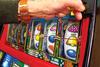 Μίνι καζίνο εντοπίστηκε στο Κιάτο