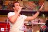 Σάκης Αρσενίου & Αλέξανδρος Ρήγας Live - Greeklish Nights @ Magenda 08-04-14 Part 1/3