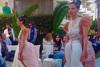 H όμορφη Πατρινή Αμαλία 'έκλεψε' τις εντυπώσεις ως νύφη! (pics)