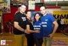 Patras's Salsa Marathon @ Κλειστό Γήπεδο Παναχαικής 10-05-14 Part 1/2
