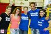 Patras's Salsa Marathon @ Κλειστό Γήπεδο Παναχαικής 10-05-14 Part 2/2