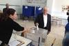 Αγρίνιο: Δηλώσεις Σώκου μετά την άσκηση του εκλογικού του δικαιώματος