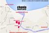 Δείτε την τοποθεσία του Chania Beach Party