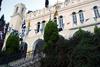 Αίγιο: Μοναχός πέταξε πέτρα στην εικόνα της Παναγίας