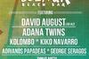 Bolivar Beach Bar - Beach House 013 'Closing' Festival