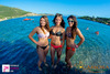 Giannis Kokkalis @ Camora Beach Bar 16-08-14 Part 3/4