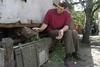 Έφυγε από την ζωή ο ψηλότερος άντρας του κόσμου (pics+video)