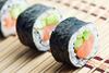 Όταν το σούσι γίνεται... έργο τέχνης (vids)