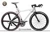 Αυτά είναι τα χαρακτηριστικά του ποδηλάτου 4C IFD που σχεδιάστηκε από το Alfa Romeo Style Centre (video)