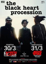 The Black Heart Procession at Fuzz Live Music Club