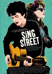 Προβολή ταινίας «Sing Street» στο Bright Side