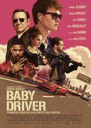 Προβολή της ταινίας 'Baby Driver' στην Odeon Entertainment