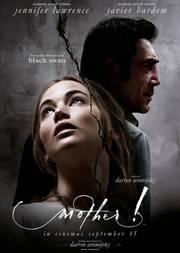 Προβολή ταινίας 'Mother!' στην Odeon Entertainment