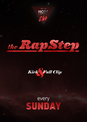 The RapStep at Mods