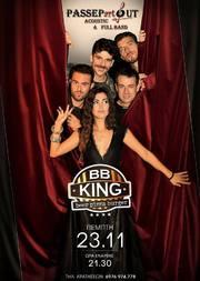 Passepartout live στο Bb King