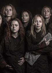 """Οι """"Φυλακισμένες"""" στη Φυλακή Γυναικών Ελεώνα Θήβας"""