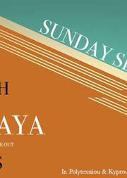 Costa Vaya & Andy Es - Sunday Sessions at Pas Mal