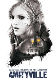 Προβολή Ταινίας 'Amityville: The Awakening' στην Odeon Entertainment