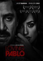 Προβολή Ταινίας 'Loving Pablo' στην Odeon Entertainment