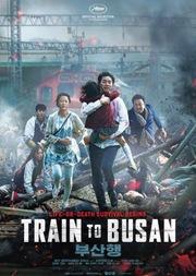 Προβολή Ταινίας 'Train to Busan' στην Odeon Entertainment