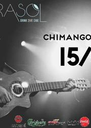 Chimango live at Mirasol