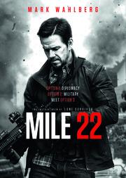 Προβολή Ταινίας 'Mile 22' στην Odeon Entertainment