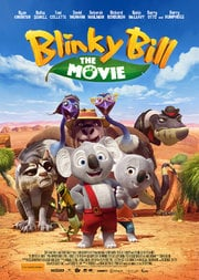 Προβολή Ταινίας 'Blinky Bill The Movie' στην Odeon Entertainment