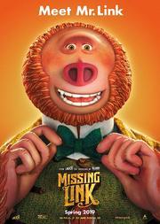 Προβολή Ταινίας 'Missing Link' στην Odeon Entertainment