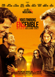 Προβολή Ταινίας 'Nous Finirons Ensemble' στην Odeon Entertainment