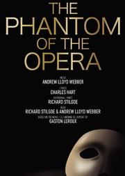 'The Phantom of the Opera' στο Μέγαρο Μουσικής Θεσσαλονίκης
