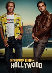 Προβολή Ταινίας 'Once Upon A Time… In Hollywood' στην Odeon Entertainment
