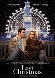 Προβολή Ταινίας 'Last Christmas' στην Odeon Entertainment