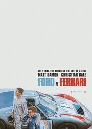 Προβολή Ταινίας 'Le Mans '66' στην Odeon Entertainment