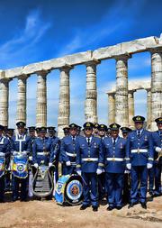 Συναυλία από το Σμήνος Μουσικής της Πολεμικής Αεροπορίας στον «Απόλλωνα»