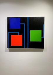Ομαδική έκθεση Restart-ΚΟΣΜΟΣ στην Art Appel Gallery