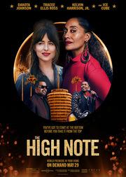 Προβολή Ταινίας 'The High Note' στην Odeon Entertainment