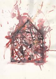 Ατομική Έκθεση της εικαστικού Ελεάννας Μαρτίνου 'Αστικές εντυπώσεις' στηCube Gallery
