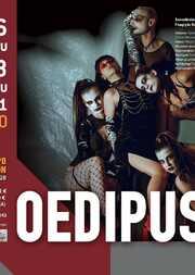 Θεατρική Παράσταση Oedipus 19 στο Λιθογραφείον