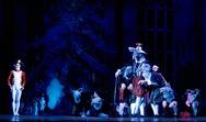 Ο θρυλικός «Καρυοθραύστης» του Τσαϊκόφσκι από τα Κρατικά Μπαλέτα Μόσχας έρχεται στην Πάτρα!