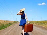8 λόγοι που επιβεβαιώνουν ότι τα ταξίδια κάνουν καλό!