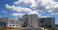 Αγρίνιο: Τεράστια διαρροή νερού στο παλιό νοσοκομείο