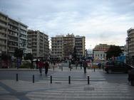 Πάτρα: Συμβολική εκδήλωση της ΟΙΚΙΠΑ στην Πλατεία Γεωργίου