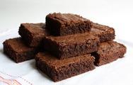 Μια συνταγή για brownies με μόνο 3 υλικά! (pic)